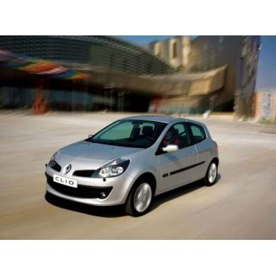 Renault Clio III - 1,4, Бензин – Механическая