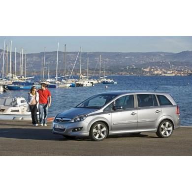 Opel Zafira - 2,2 Бензин – Автоматическая, 7 Местных (6+1)