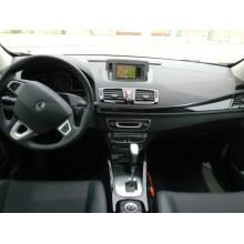 Renault Megan II - 1,6 - Бензин – Автоматическая