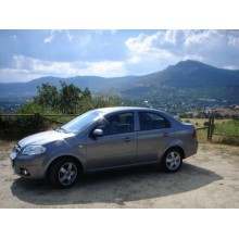 Chevrolet Aveo - 1,4 Petrol - automatic