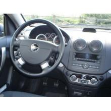Chevrolet Aveo - 1,4 Petrol - automatic