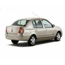 Renault Clio Symbol - 1,4 Бензин – Механическая