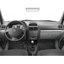 Renault Clio Symbol - 1,4 Petrol – MANUAL