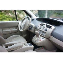 Renault Scenic - 2,0i petrol - automatic