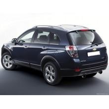Chevrolet Captive - 2,0 diesel, 7 seats (6+1)