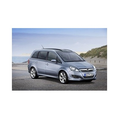 Opel Zafira - 2,2 petrol, Manual, 7 seats (6+1)