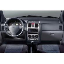 Hyundai Matrix - 1,5 diesel, MANUAL